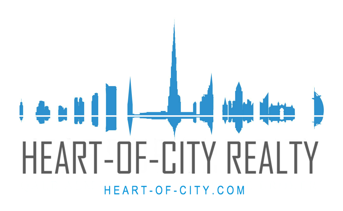 Heart-of-city Realty