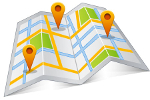 Карта новостроек Астана